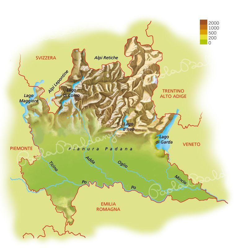 Carta-Lombardia