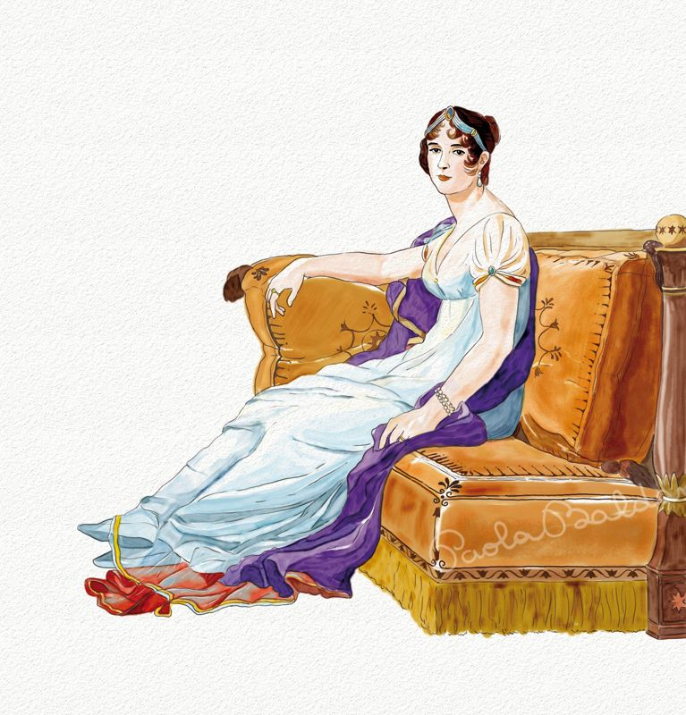 Josephine-Beauharnais