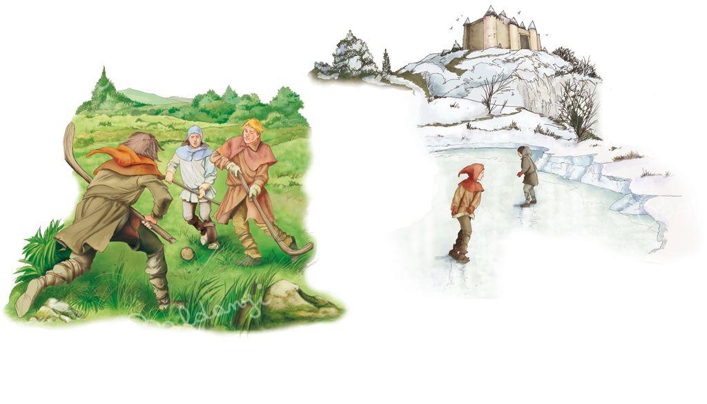 Medioevo-giochi