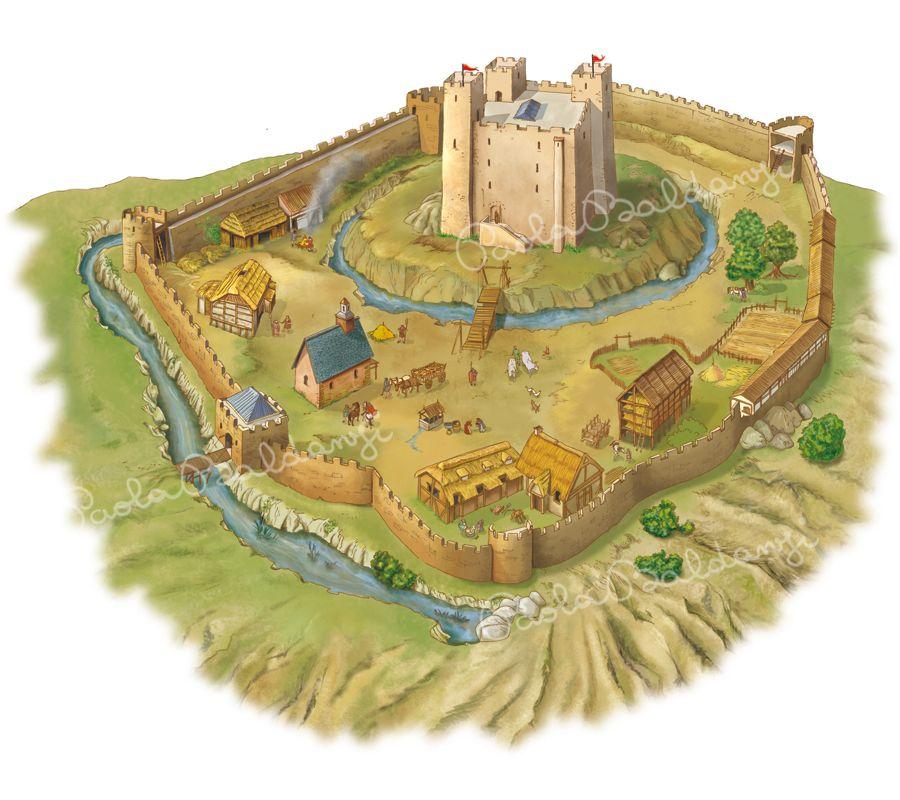 castello-medievale